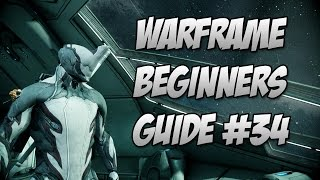 Warframe : Beginner Guide Episode 34 How to Join a Clan!