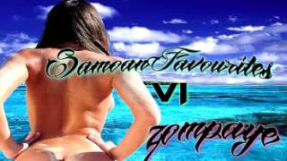 "NEW SAMOAN MIXTAPE ""SAMOAN FAVOURITES 6 "" 2016"