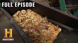 Modern Marvels: Mega Meals - Full Episode (S15, E43)   History