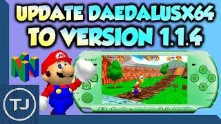 New 64 - Daedalus