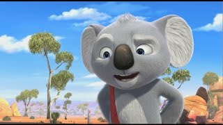 Blinky Bill the Movie (2015) Video