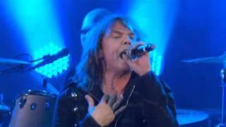 Europe - Rock The Night (Live Shepherd Bush)