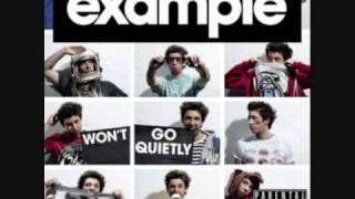Example - Two Lives