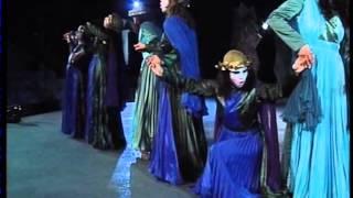 """Θεσσαλικό Θέατρο """"Προμηθέας Δεσμώτης"""" Αισχύλου (2005)"""