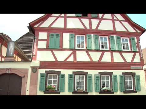 Imagefilm Thüngersheim