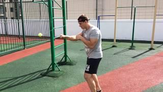 FIGHT BALL (боевой мяч)  - ЧТО ЭТО ТАКОЕ И КАК ТРЕНИРОВАТЬСЯ
