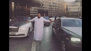 THE REAL DUBAI BILLIONAIRE LIFESTYLE