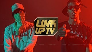#410 Skengdo X A.M   Back 4 Back [Music Video] | Link Up TV