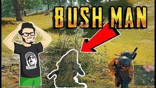 SALE BUSH CAMPERS!! | CARRYMINATI PUBG Mobile Funny Moments