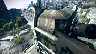 BF3 Glitches: New Operation Metro Skywalker [After End Game Patch!]