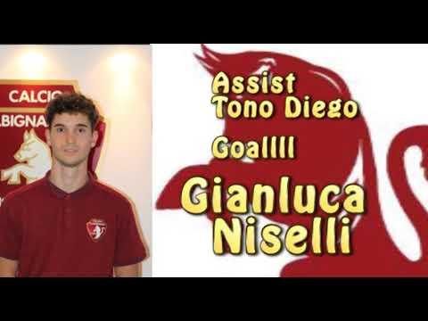 immagine di anteprima del video: GRATICOLATO-ALBIGNASEGO 1-3 (13.01.2019)