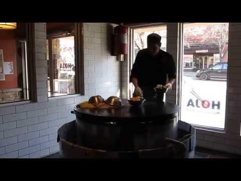 HOJA Mongolian Grill Video