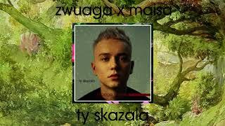 ZWUAGA & MAISA   ТЫ СКАЗАЛА (Official Audio)