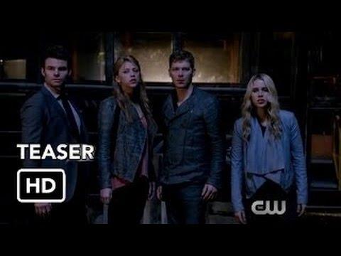 The Originals Season 3 (Teaser)