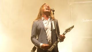 D-A-D - Rock'n'rock radar @ Sweden Rock Festival 2015-06-03