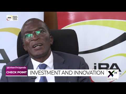INVESTMENT AND INNOVATION IN INSURANCE