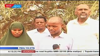 Mbiu ya KTN: Maafa katika moto