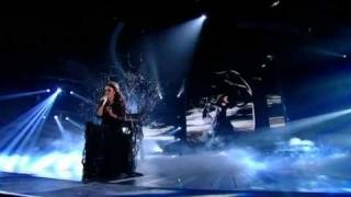 Cher Lloyd Sings Stay - The X Factor Live Show 4 (Full Version)