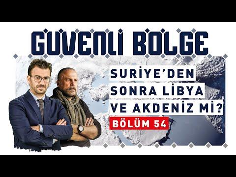Barış Pınarı, Suriye'den sonra Libya ve Akdeniz'de mi başlıyor...