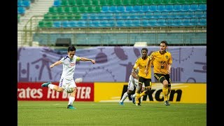 Tampines Rovers FC 1-1 Hanoi FC (AFC Cup 2019 : Group Stage)