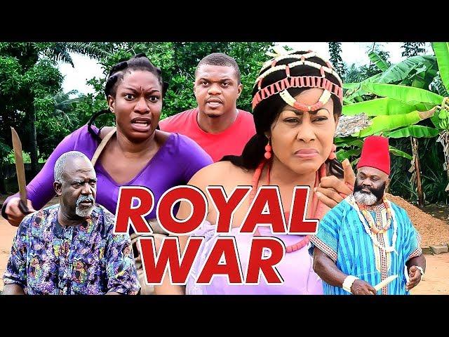 Royal War (Part 1)