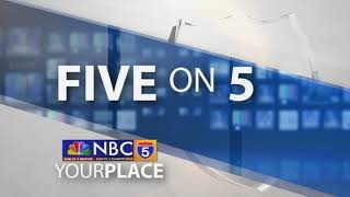 Five on 5 - Gary Leaming - ODOT