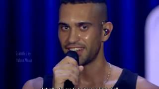 Mahmood - Soldi @ Radio Italia Live 2019 Palermo [English Subtitles]