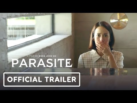 Parasite Movie Picture
