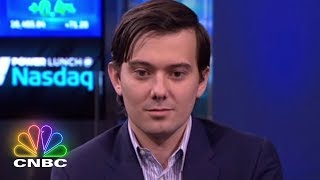American Greed: CNBC Interviews Martin Shkreli About The Daraprim Price Hike | CNBC Prime
