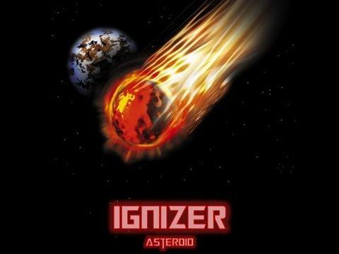 Ignizer - Asteroid (Original Mix)