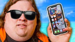 iOS 15 ruined my vacation!