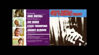 John Mayall - The Laws Must Change (Live)