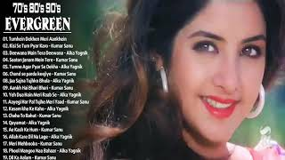 Divya Bharti best song  Old song 70.80.90