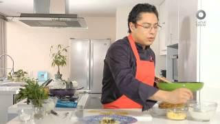 Tu cocina - Puntas de cerdo en salsa pasilla