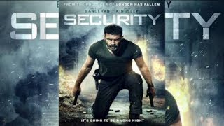 HOLLYWOOD MOVIE (SECURITY) HD NEW 2017