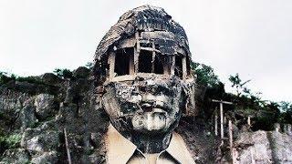 12 Most Amazing Abandoned Places