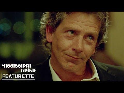 Mississippi Grind Featurette 'Ben Mendelsohn'