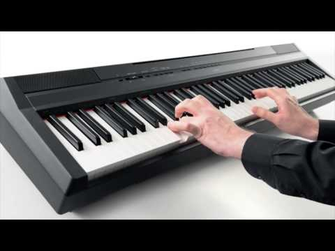 Yamaha - PIANO ELECTRICO P-115B