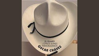 "Video thumbnail of ""Óscar Chávez - El Fandanguito"""