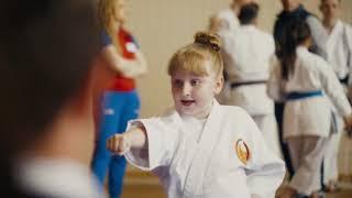 [ДЕНЬ 1] Тренировки по каратэ в Туле и Щекино | Соревнования в г. Венев 2019