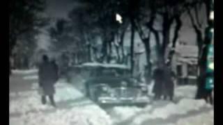 preview picture of video 'neige de 1949 à Saint-Arnault هب الريح في سطيف طاح الثلج في ساطارنو'
