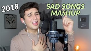 Singing Popular 2018 Hits As Sad Songs