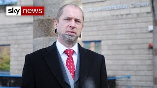 'Dr Evil' tattooist jailed over ear and nipple removals