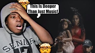 Jessie Reyez   Far Away REACTION Video