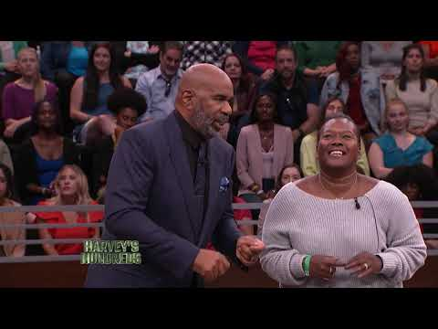 The School Administrator Plays for Hundreds! || STEVE HARVEY