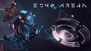 Echo Arena VR