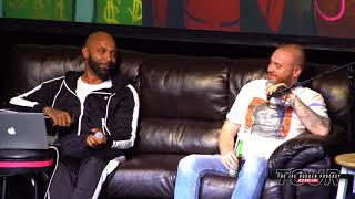 The Joe Budden Podcast Tour Documentary