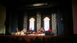 Alap Desai - Jhoom Le, Hariharan - YouTube