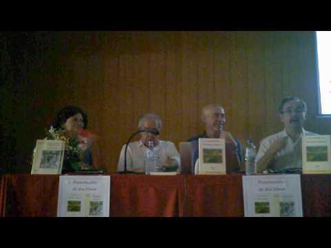 Presentación de José Julián y Norberto Díez