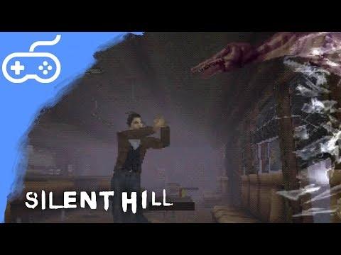RETRO: Silent Hill na Playstation 1